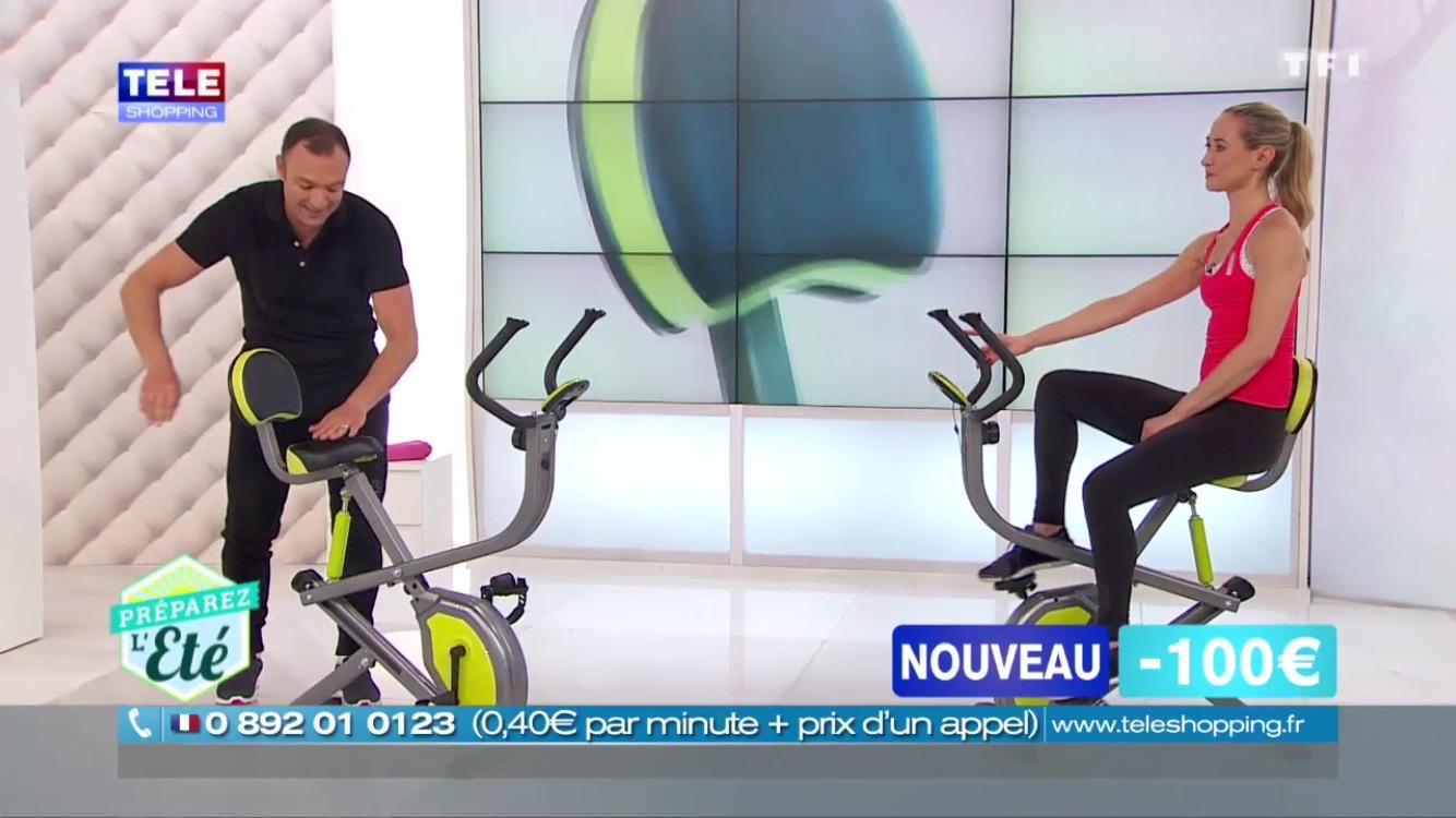 Iris SARG - TV / En Direct sur TF1