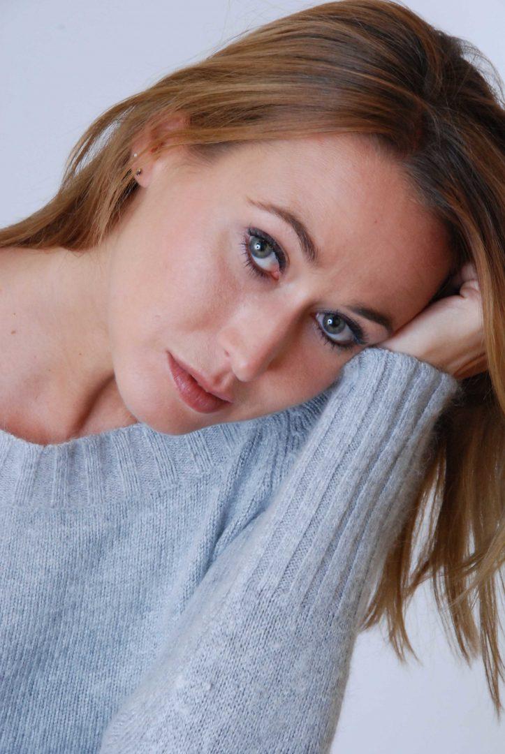 Iris SARG - Book Actrice / Photographe : Océane