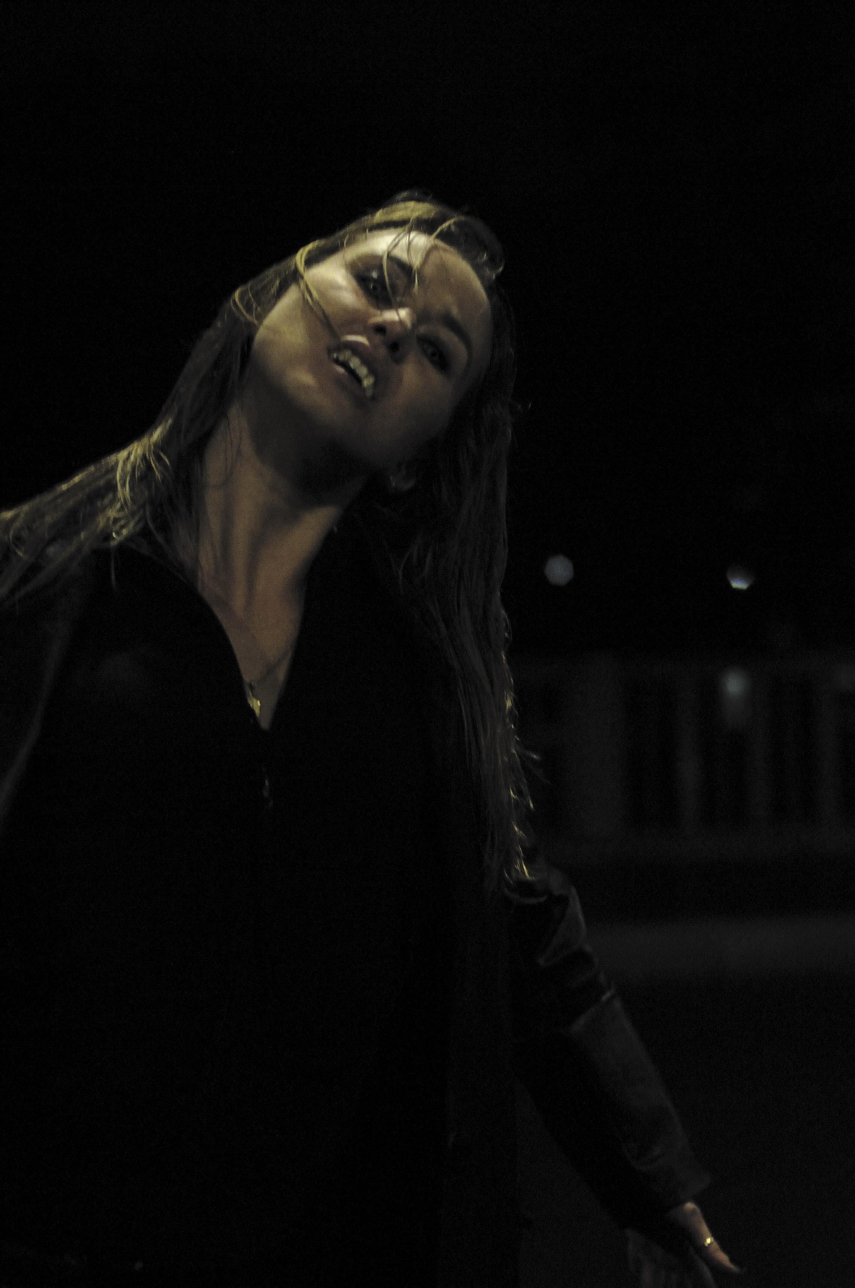Iris SARG - Film