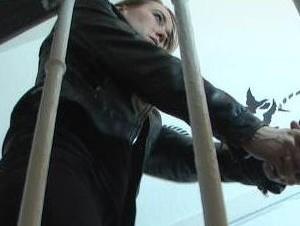 Iris SARG - Interview Rôle - Film